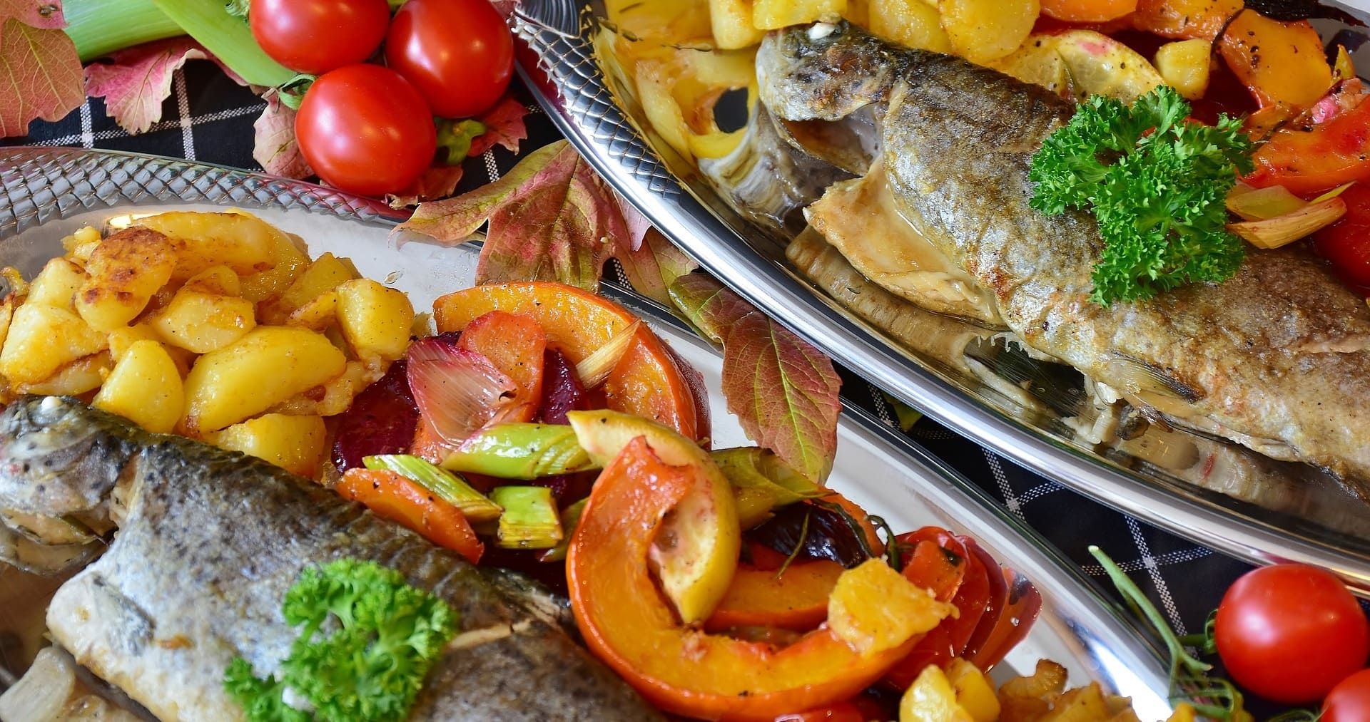 Изображение слайдера здоровое питание